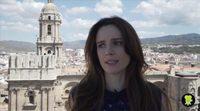 """Pilar López de Ayala: """"Lo maravilloso de 'Rumbos' son sus momentos de humor"""""""