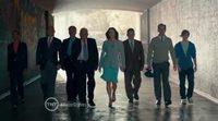 Tráiler 'Major Crimes' segunda temporada