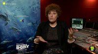 """Anabel Alonso ('Buscando a Dory'): """"Lo que buscan muchos de los personajes es la libertad"""""""