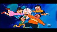 Cabecera 'Doraemon: El gato cósmico' #1