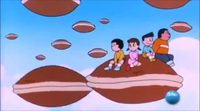 Cabecera 'Doraemon: El gato cósmico' #2