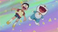 Cabecera 'Doraemon: El gato cósmico' #3