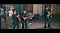 Teaser tráiler inglés 'The Beatles: Eight Days a Week'