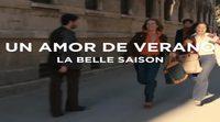 Spot 'Un amor de verano (La belle saison)' #2