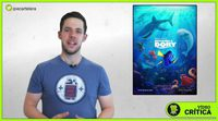 Videocrítica de 'Buscando a Dory'
