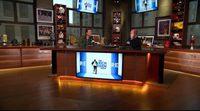 Matthew McConaughey habla sobre 'True Detective' en The Rich Eisen Show