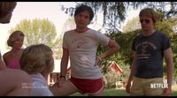 Teaser 'We Hot American Summer: Ten Years Later'