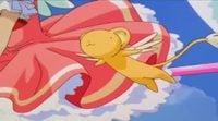 Cabecera 'Sakura, cazadora de cartas' #1