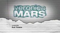 Opening 'Veronica Mars'