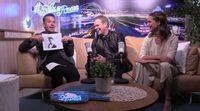 Matt Damon responde al trolleo de Ben Affleck, 'Jason Bourne'