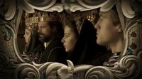 Promo Tercera temporada 'Isabel'