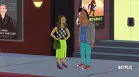 Tráiler Temporada 3 'BoJack Horseman'