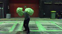 Mark Ruffalo bromea desde set de 'Thor: Ragnarok'