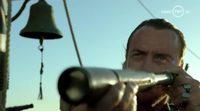 Tráiler 'Black Sails' primera temporada