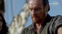 Tráiler 'Black Sails' segunda temporada