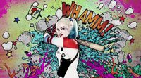 'Escuadrón Suicida': Harley Quinn