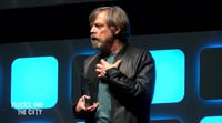 Mark Hamill interpreta al Joker de 'Batman: The Killing Joke' en la Star Wars Celebration