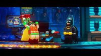 Tráiler Comic-Con 'Lego Batman: La película'