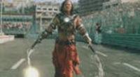 Tráiler Iron Man 2 #2