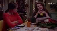 Tráiler 'Las 4 estaciones de las chicas Gilmore'