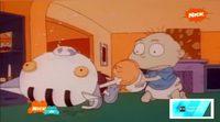 Cabecera 'Rugrats: Aventuras en pañales'