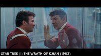 La evolución de 'Star Trek'