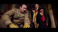 'Escuadrón suicida' dirigida por Quentin Tarantino