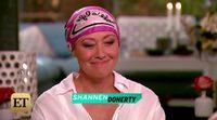 Shannen Doherty habla sobre su cáncer de mama