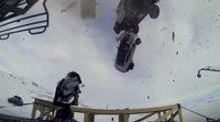 'Fast & Furious 8': El ecuador del rodaje