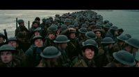 Teaser tráiler español 'Dunkerque'