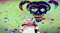 Spot español 'Escuadrón Suicida': Harley Quinn