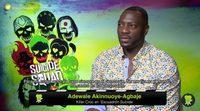 """Adewale Akinnuoye-Agbaje: """"Creo que J.J. Abrams ha hecho una impresión imborrable en la industria"""""""