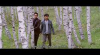Tráiler subtitulado español 'Una pareja dispareja'