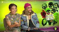 """Cara Delevingne: """"Ir a la Comic-Con y ver a chicas vestidas como nosotras es muy chulo"""""""