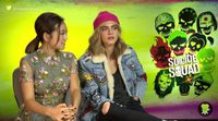 "Cara Delevingne: ""Going to Comic-Con and seeing girls dressed as us it's so cool"""