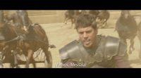 'Ben-Hur': Clip 'Chariot race'