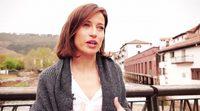 'El guardián invisible': Diario de rodaje(II)-Así es Amaia Salazar (Marta Etura)