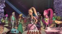 Tráiler 'Barbie: Aventura en el espacio'
