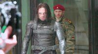 Featurette Bucky aka Soldado de Invierno de 'Capitán América: Civil War'