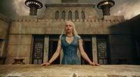 Campaña electoral 'Juego de tronos' Daenerys