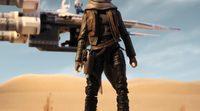 Corto 'Rogue One: Una historia de Star Wars' hecho con juguetes