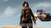 Cortometraje 'Go Rogue': Capítulo 1 - Español