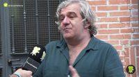 """Álvaro Fernández-Armero: """"En 'Vergüenza' todo ha partido de nosotros. Somos muy creadores en todos los aspectos"""""""
