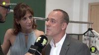 Javier Gutiérrez: