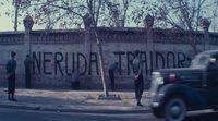 Tráiler latino 'Neruda'