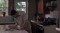 Escena de sexo con pastel de manzana en 'American Pie'