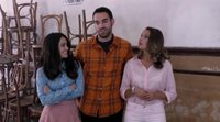 'Villaviciosa de al lado': Videoblog Macarena García, Corina Randazzo y Jon Plazaola