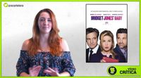 Videocrítica 'Bridget Jones' Baby'