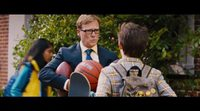 Tráiler 'Middle School: The Worst Years of My Life' #2