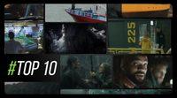 #Top10: Las 10 series con más premios Emmy de la historia